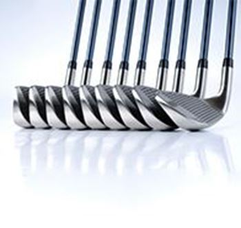 Picture for category Golf Items